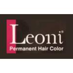 Leoni Hair color