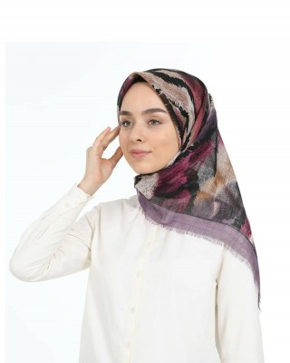 Head Scarf for Women, Turkish Hijab, Non-Slip Hijabs, Collection Patterns