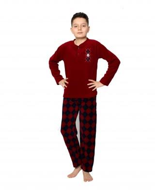 Turkish Kids' Pajamas